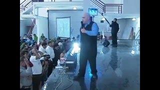 Evento de Evangelista Carlos Lopez  en Allende Nuevo Lón por Misión Cristiana Allende