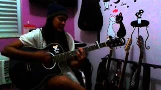 Quero você Banda Fly (cover) - Reh Boonstranger