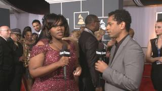Kelly Price on Whitney Houston Final Performance