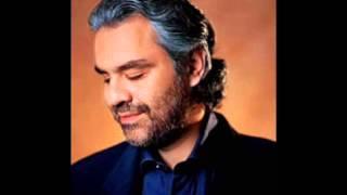 Andrea Bocelli - L'uccelletto