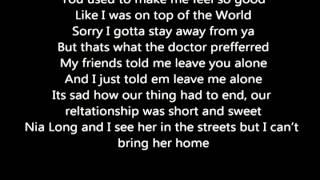 Lil wayne   novacane Lyrics
