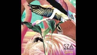 SZA - Babylon (feat. Kendrick Lamar) [HD]