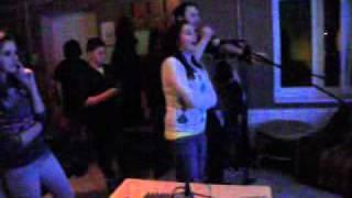 Karaoke Parti - Szállj fel szabad madár