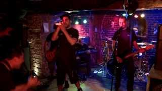 Invisible Dreams - How Can I Live (ILL NINO cover)
