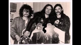 Giovanni Rizzo - Metropolis (Motörhead Cover)
