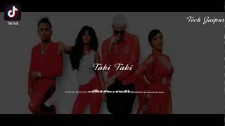 DJ Snake Taki Taki Ringtone | ft. Selena Gomez, Ozuna, cardi B | Download link | Tech Jaipur