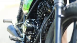 Motorcycle Beep