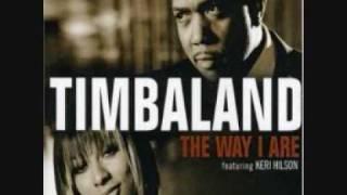 timberland way i are remix