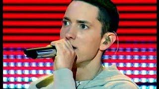 Eminem Stan + Forever live 2009