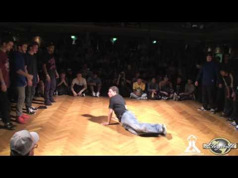 TEAM SHMETTA vs TOP EASTSIDE DOGZ Part 2 | EVOLUTION EUROPE 2011