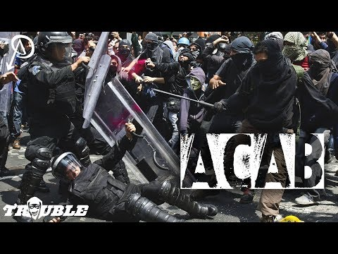 Trouble 18: ACAB