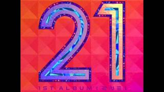 [Audio] 2NE1 - Go Away