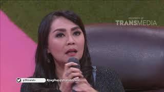 PAGI PAGI PASTI HAPPY - Tessa Kaunang, Berpacaran Dengan Laki Yang Sudah Beristri ! (26/4/18) Part 5