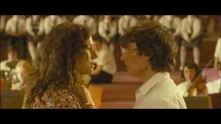 Don't Talk Put Your Head On My Shoulder) - Aneurin Barnard and Minnie Driver