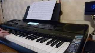 By coś zostało z tych dni - Irena Jarocka - Keyboard