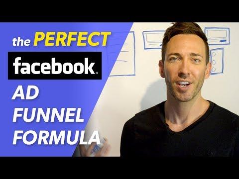 Facebook Ad Funnel Formula for 2020