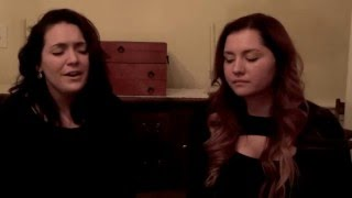 """In the Gloaming"" Cover - Krissy Chylinski and Victoria White"