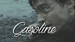 Harry Potter - Gasoline [HD]