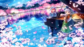 nightcore - peponi paradise