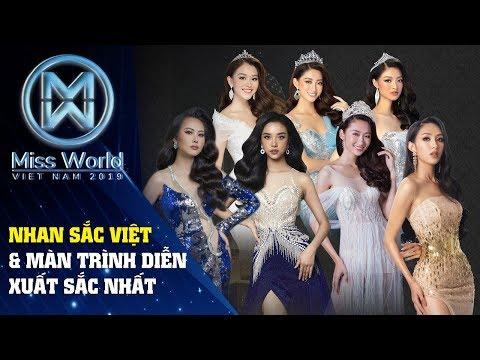 Nhìn ngắm lại quốc phục của đại diện Việt Nam tại đấu trường nhan sắc quốc tế