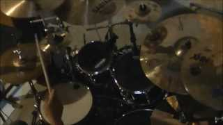 Everton White playing Miguel Drum Cover - Adorn Live (Billboard Awards Version)