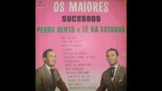 Pedro Bento & Zé da Estrada - Seresteiro da Lua (Gravação Original - 1959)