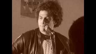 Joe Fox - California - Sessions From The Den - 22-3-14