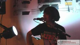 SayWeCanFly - Super Moon (Live At The Silver Spoon Cafe) - 20120203