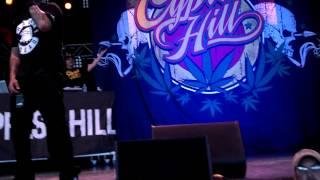 Cypress Hill - how I could just kill a man