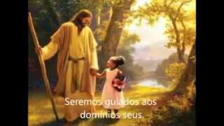 Hino SUD 03 - Alegre Cantemos (Português)