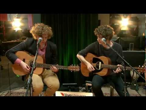 the-kooks-eskimo-kiss-hd-livestream-sessions-2012-the-kooks-argentina