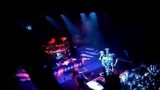 WASP LIVE IN ATHENS,THE IDOL