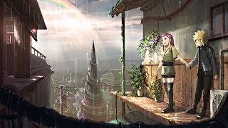 Naruto Shippuden - Rainy Day (R'zeebeats Remix)