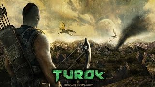 TUROK - Trailer (Español)