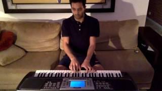 Transformers Soundtrack Piano