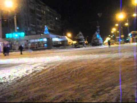 22 12 2012 Zaporizhzhya Ukraine