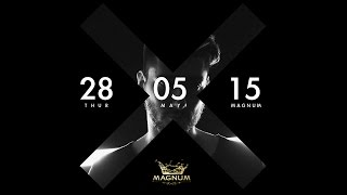 (28 May) Magnum Club Presents - STADIUMX