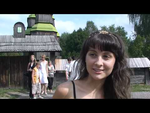 Lavra Cave Monastery & Pirogovo – Kyiv / Kiev (Traveline Ukraine)