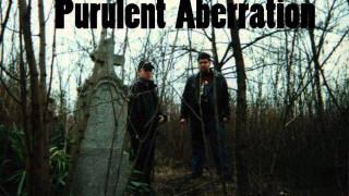 Purulent Aberration-Rendet (Tekintetes Úr Cover)