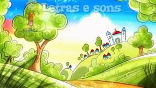 """A história da Carochinha - Promo 01 """"O Afonsinho Explica"""""""
