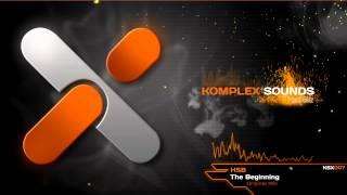 KSX007: HSB - The Beginning (Original Mix)