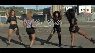 Future - PIE ft. Chris Brown Sa'Bella Dancers