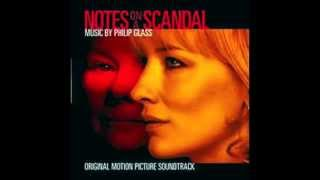 Notes on a Scandal OST - 04. The Harts