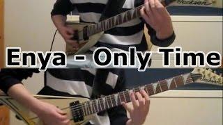 Enya - Only Time (Metal Version)
