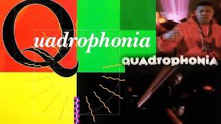 Quadrophonia - Quadrophonia (Official Video)