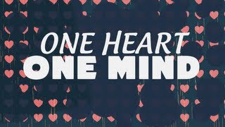 Rave Radio - One Heart One Mind [Official Video]