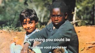 Milton Nascimento - Tudo que você podia ser (Everything you could be) - English subtitles