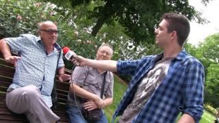 RadioS: Super pitadžije - Tito