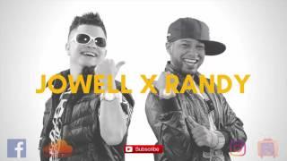 Pista Reggaeton Perreo - Jowell y Randy - Perreo