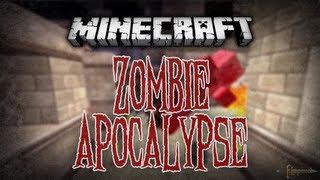 Zombie Apocalypse par Hypixel